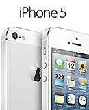 iPhone 5 Under $50/Month