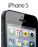 iPhone 5 16GB from $48/Month
