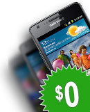 Galaxy S2 - Now Under $30 / Month