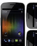Galaxy Nexus. 1 Month Free
