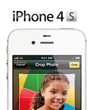 iPhone 4S ~ Compare Deals