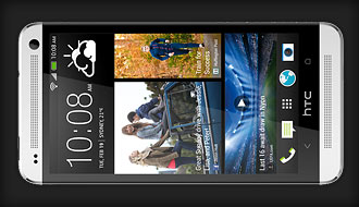 HTC One Plans Start at $45/Month