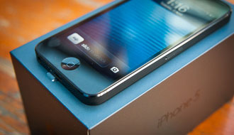 iPhone 5 on Virgin Mobile