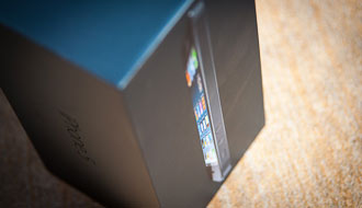 Compare iPhone 5 Plans