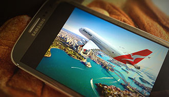 4,000 bonus Qantas Frequent Flyer points for New Customers