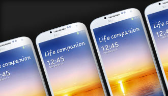 NEW. Samsung GALAXY S4